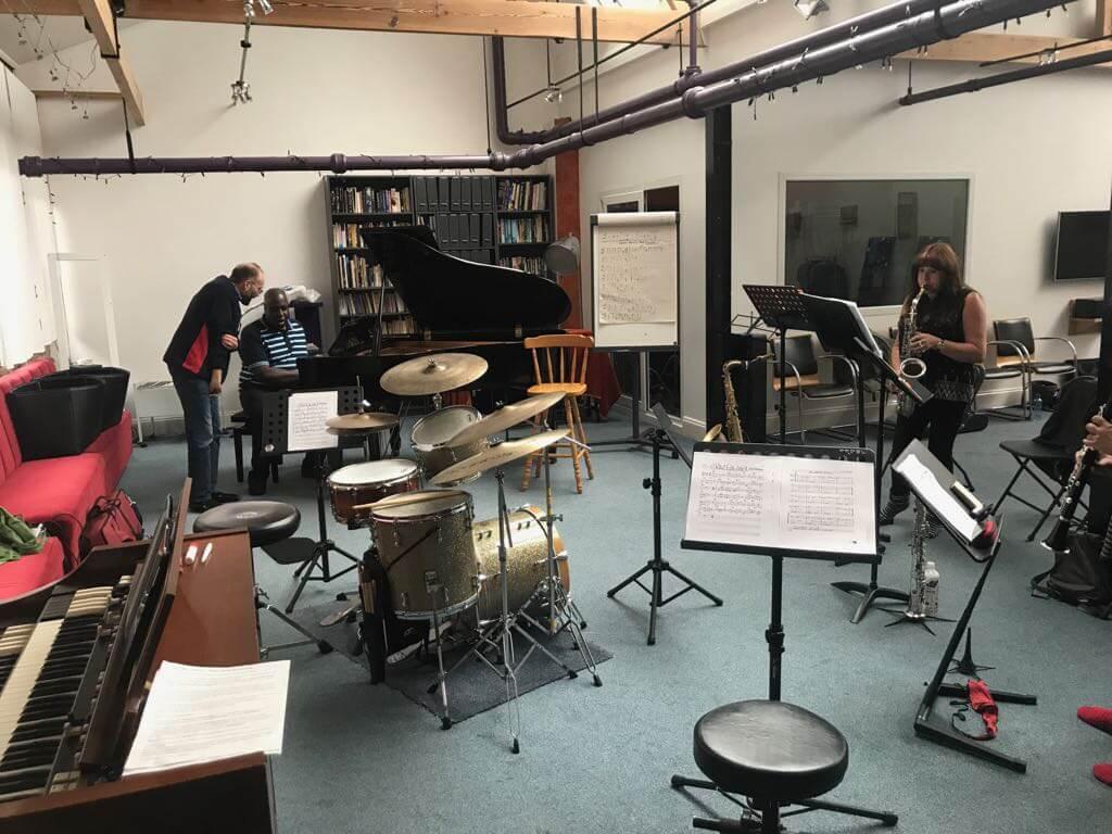 Jazz School UK Rushden