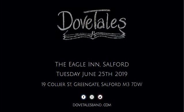 The Next DoveTales Show